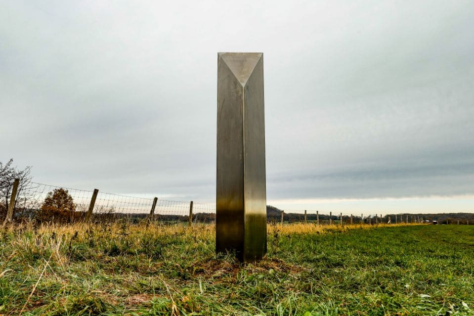 12.21.20 The Trail of Monoliths