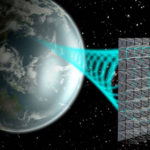 Beaming Solar Power to Earth