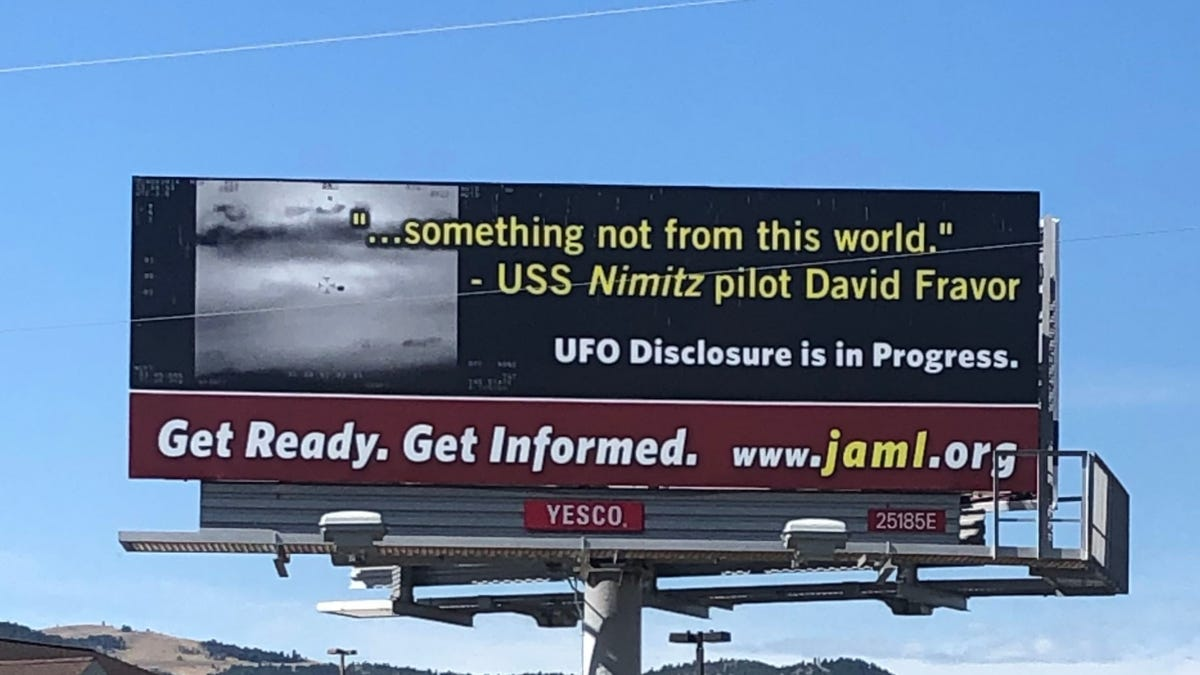 UFO Disclosure When is the right time