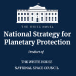 National Strategy for Planetary Protection