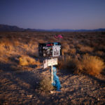 Ranch Bordering Area 51 For Sale
