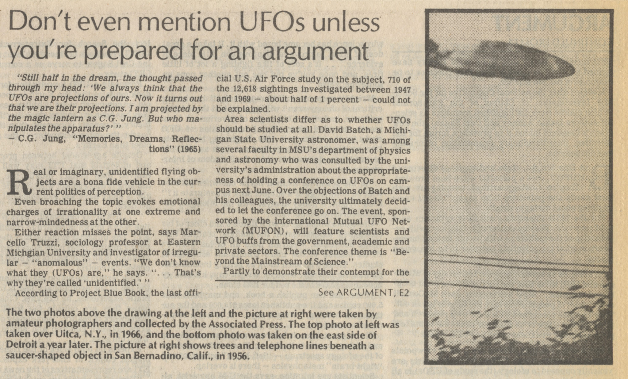 UFO Writers Collective