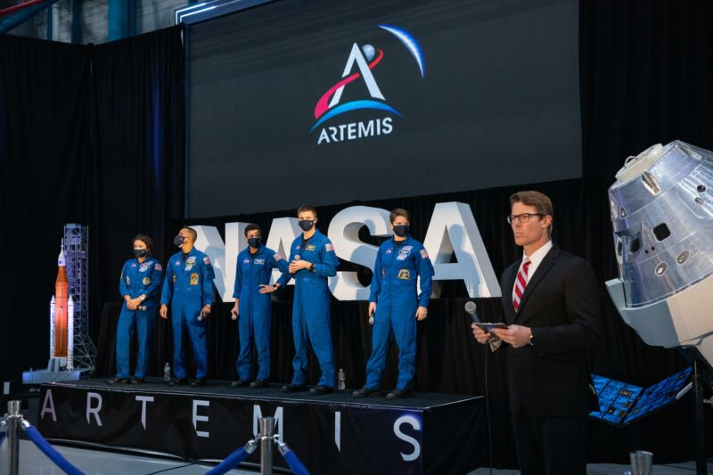 The Artemis Program