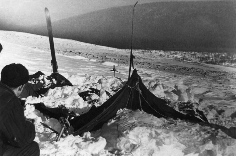 Dyatlov Pass Incident Revisited