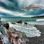 UFOs and Iceland