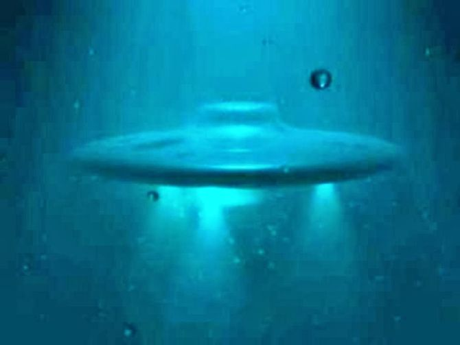 Transmedium UFOs: What Are They