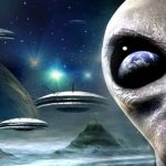 TRUE STORY ABOUT UFO's AND ALIENS