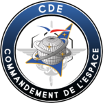 France Space Command Conducts Drills