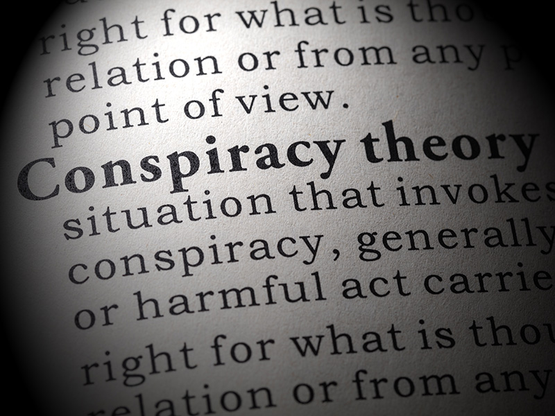 UFO Facts vs Conspiracy Theories
