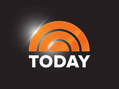 Today Show Talks UFOs
