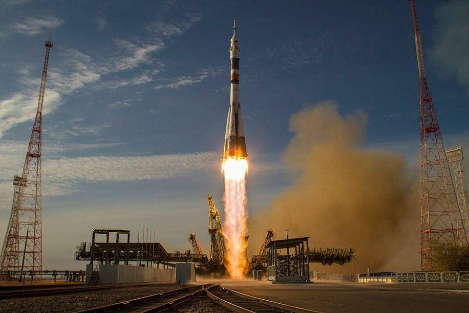 Russia Plans Nuclear-Powered Spacecraft