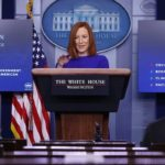 White House Briefing Room UFO Question