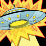 Pop Culture and the UFO Report