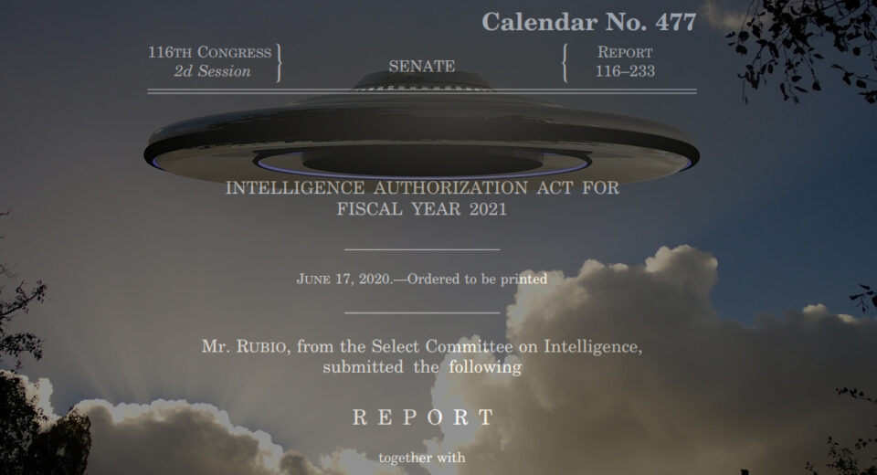 June 25th UFO Disclosure or Not