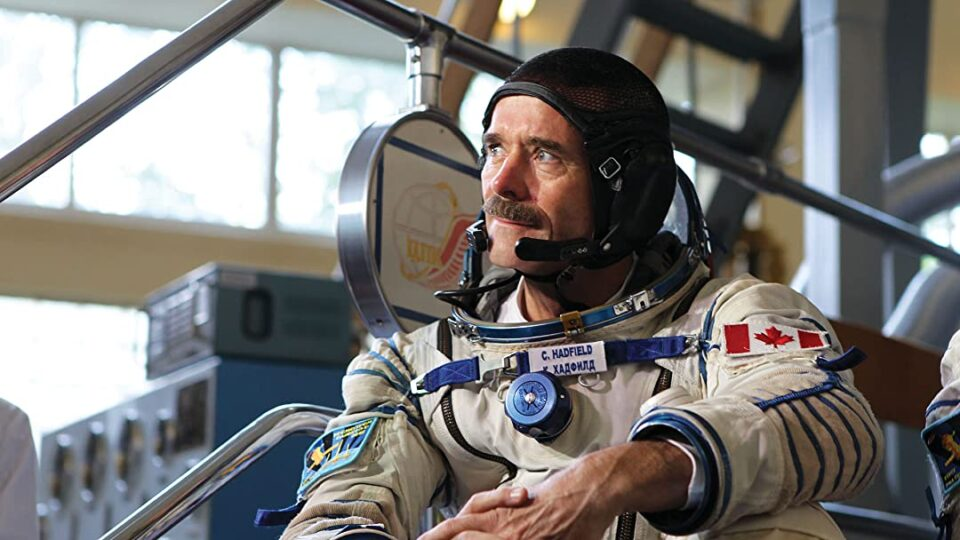 Canadian Astronaut Claims Extraterrestrial Belief Foolishness
