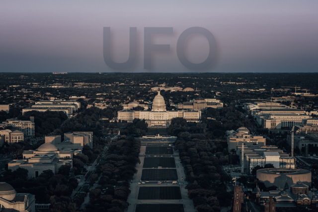 Will There be a UFO Reckoning