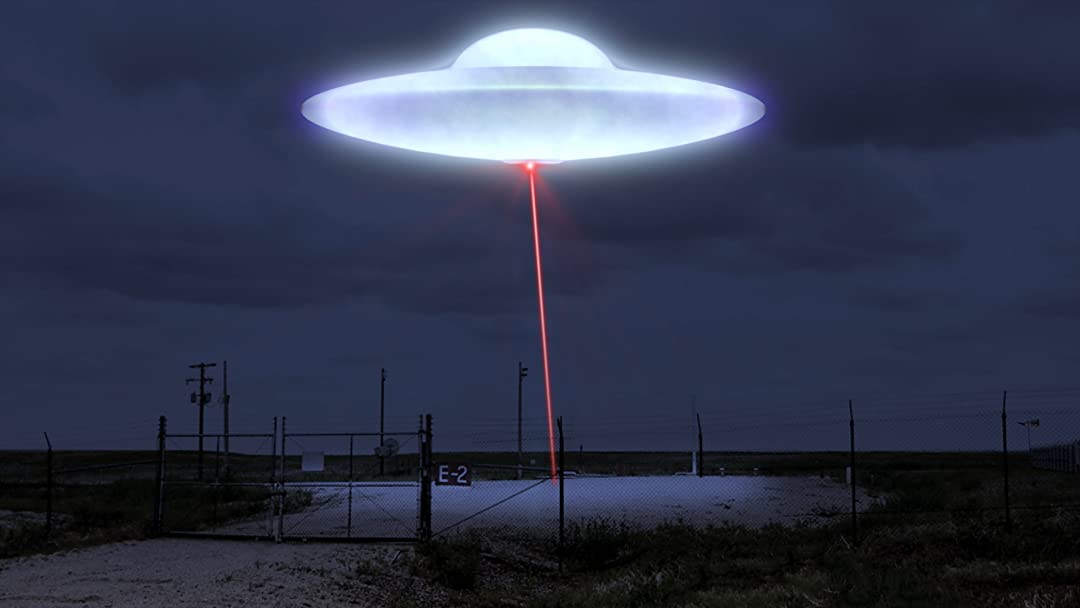 Aliens and Nukes