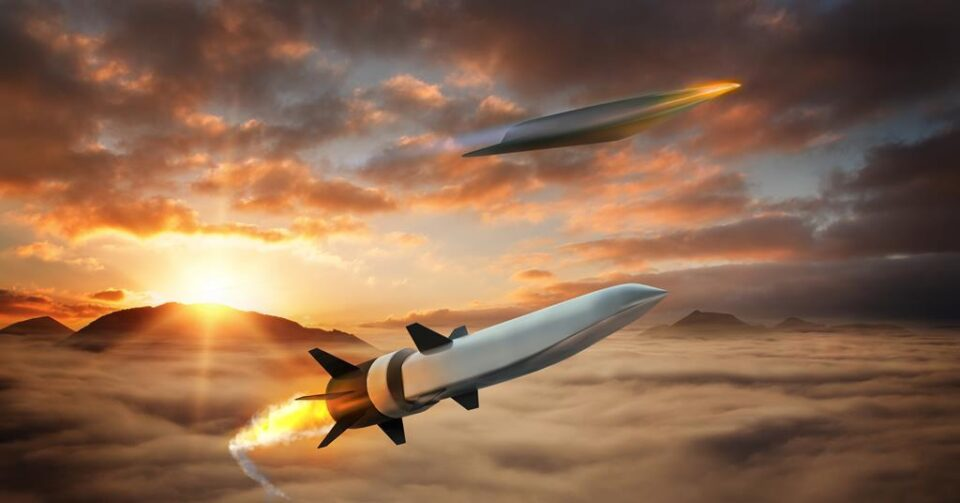 UFOs Chinese or Russian is Hypersonic Hogwash