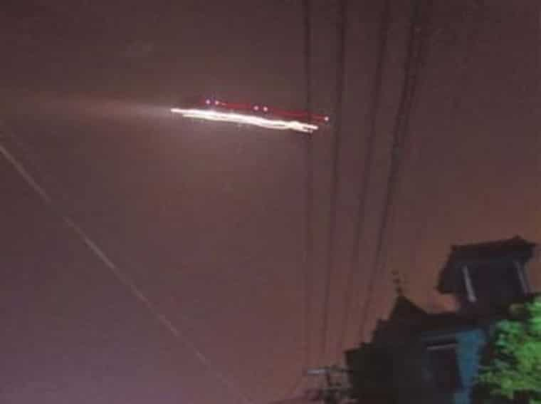 China Calls on UN to Probe UFOs