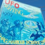 Canadian Military History of UFOs