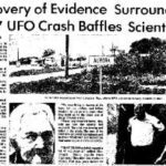 The Problem with World UFO Day