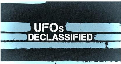UFOs Declassified Three Hours Live