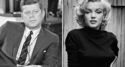 Marylin Monroe Death and UFO Connection