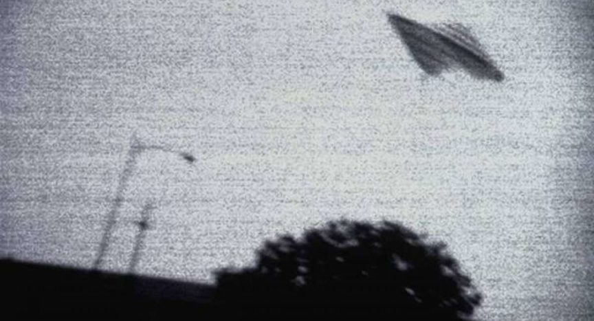 Are UFOs on the Rise in Illinois