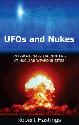 Is the Government Hiding UFO Nuclear Connection