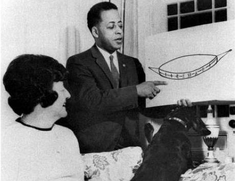 Betty & Barney Hill Setting the Record Straight