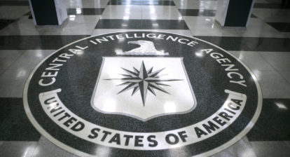 Former Director of the CIA