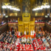 House of Lords Debates UFO Report