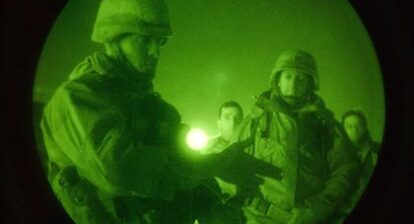 New Night Vision for UAP Research