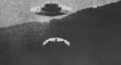 The U.S. Fascination with UFOs